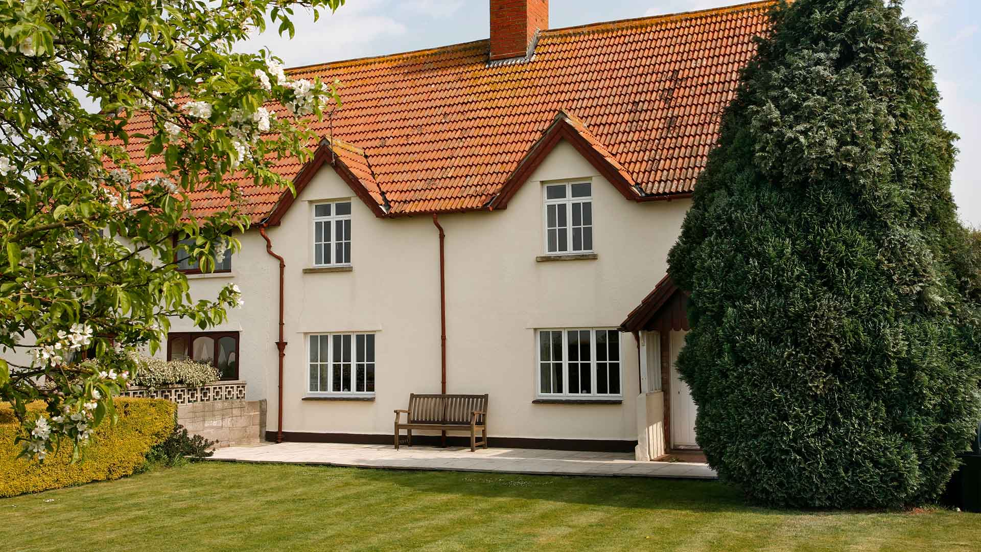 Aluminium windows and doors supplied for large residential project