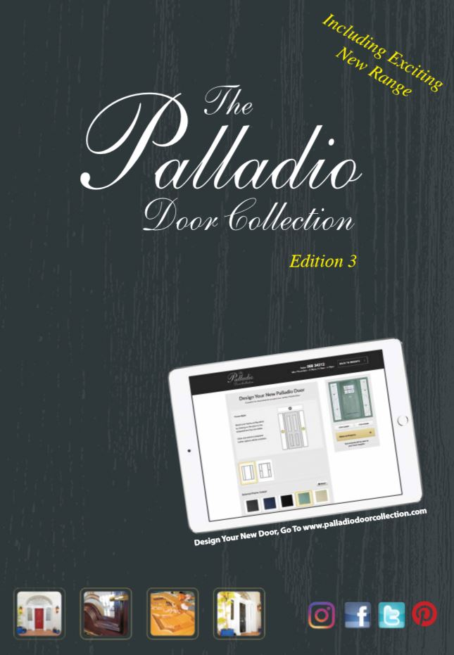 Palladio composite doors edition 3