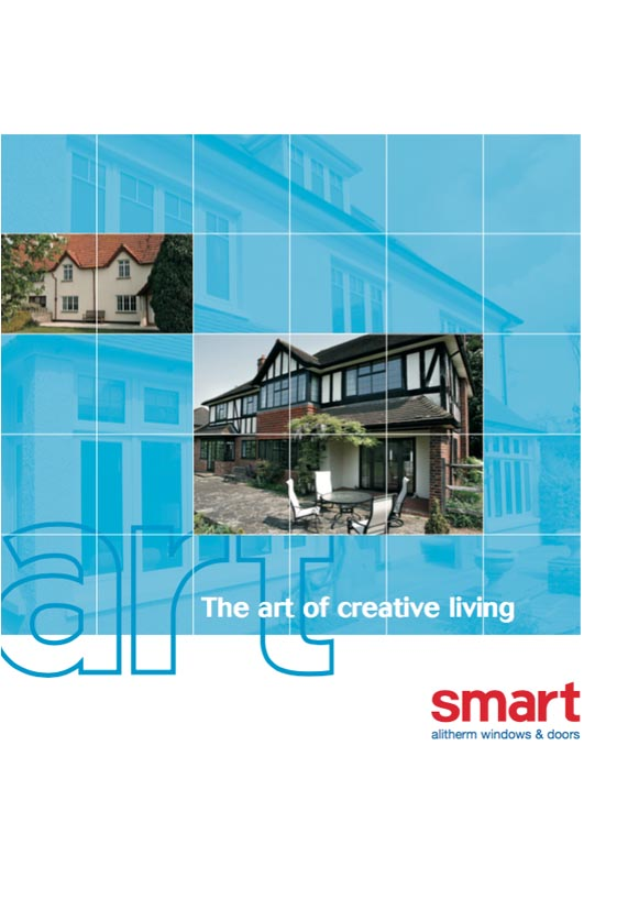 Smart Alitherm Windows brochure