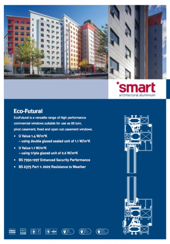 Smart Ecofutural datasheet