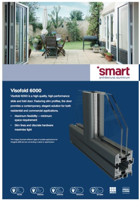 Smart Visofold 6000
