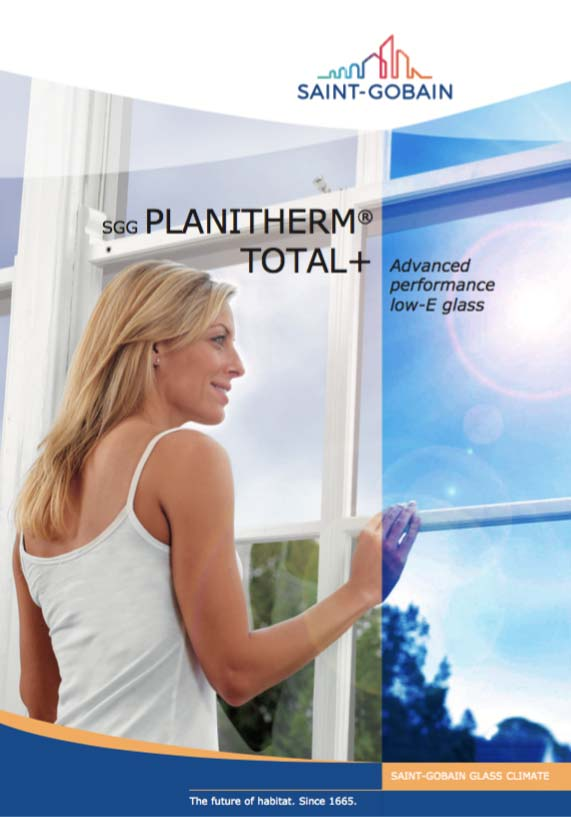 sgg planitherm total plus