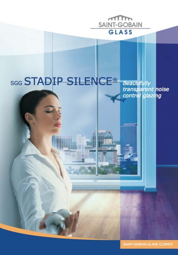 Sgg Stadip Silence