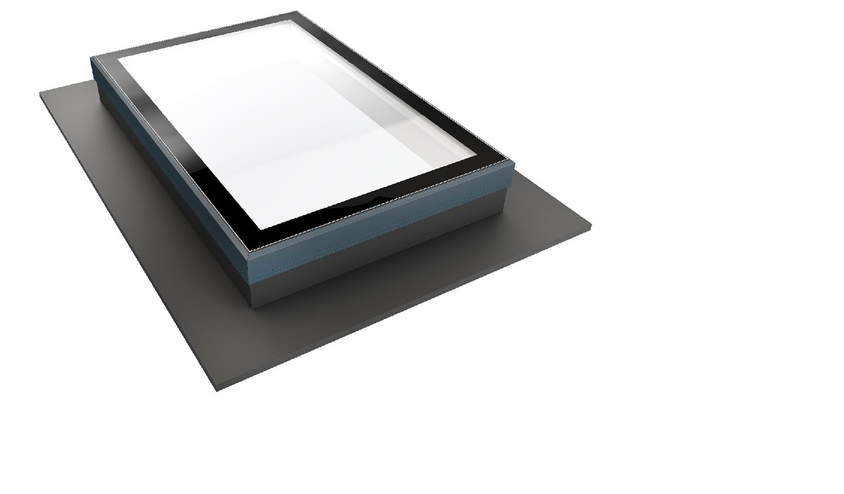 Aliver rooflight 1