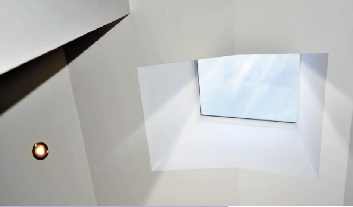 Aliver Rooflight