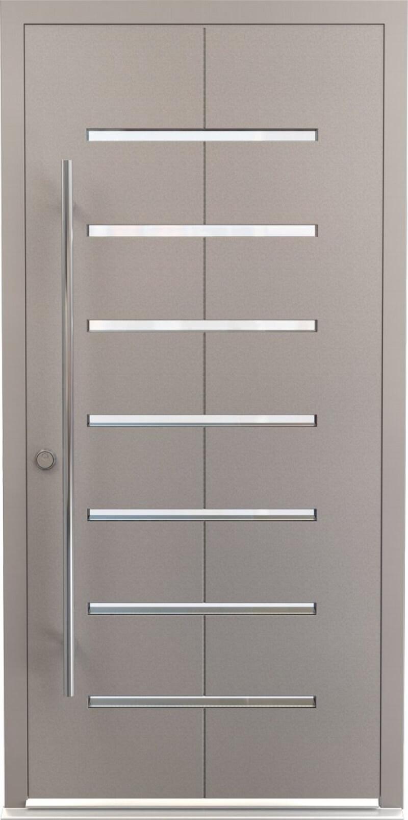 Rushcliffe Designer Door